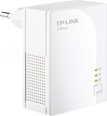 Powerline-адаптер TP-Link TL-PA2010 - общий вид
