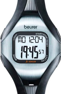 Фитнес-трекер Beurer PM18 - вид спереди