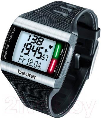 Пульсометр Beurer PM62 - общий вид