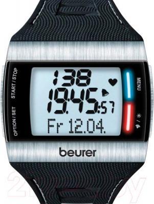 Пульсометр Beurer PM62 - вид спереди