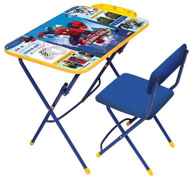 Стол+стул Ника Д3Ч Великий Человек-паук - общий вид