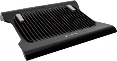Подставка для ноутбука Canyon CNR-NS8 (Black) - общий вид