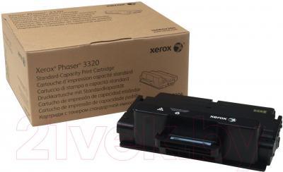 Тонер-картридж Xerox 106R02304