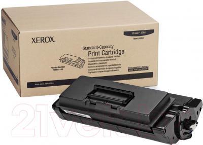 Тонер-картридж Xerox 106R01148