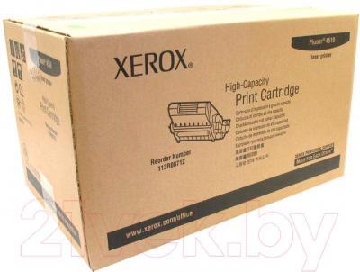 Картридж Xerox 113R00712