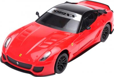 Радиоуправляемая игрушка MJX Ferrari 599XX 8133(ВО) - общий вид