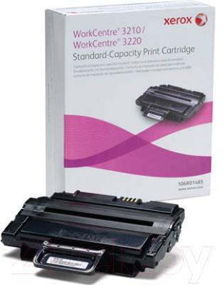 Тонер-картридж Xerox 106R01485