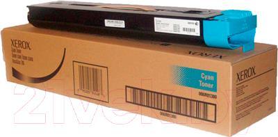 Тонер-картридж Xerox 006R01380