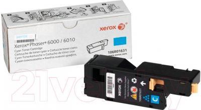 Тонер-картридж Xerox 106R01631