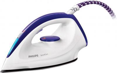 Утюг с парогенератором Philips GC6631/30 - общий вид утюга