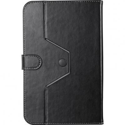 """Чехол для планшета Prestigio Universal rotating Tablet case for 7"""" PTCL0207BK (черный) - общий вид"""