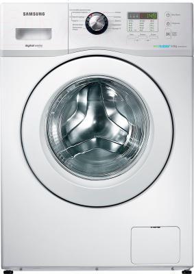 Стиральная машина Samsung WF600U0BCWQDLP - общий вид