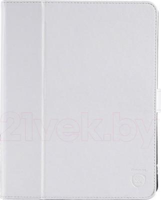 """Чехол для планшета Prestigio Universal rotating Tablet case for 8"""" PTCL0208WH (черный) - общий вид"""