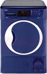 Сушильная машина Beko DPU8380XBB - общий вид
