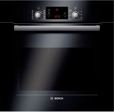 Электрический духовой шкаф Bosch HBG73B560F - общий вид