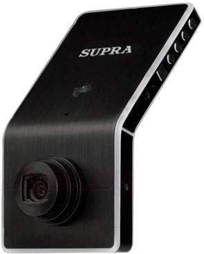 Автомобильный видеорегистратор Supra SCR-533 - общий вид