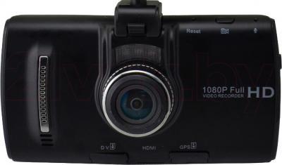 Автомобильный видеорегистратор Supra SCR-1000NAD - общий вид