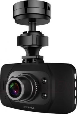 Автомобильный видеорегистратор Supra SCR-535 - общий вид