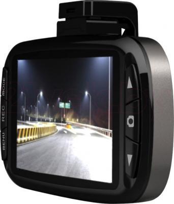 Автомобильный видеорегистратор Supra SCR-575W - дисплей