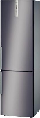 Холодильник с морозильником Bosch KGN39VC10R - общий вид