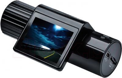 Автомобильный видеорегистратор Supra SCR-690 - общий вид