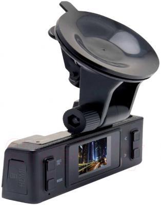 Автомобильный видеорегистратор Supra SCR-790 - общий вид