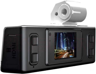Автомобильный видеорегистратор Supra SCR-795 - общий вид