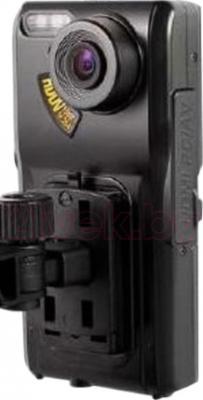 Автомобильный видеорегистратор Supra SCR-830G - общий вид