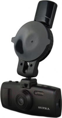 Автомобильный видеорегистратор Supra SCR-870G - общий вид