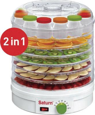 Сушка для овощей и фруктов Saturn ST-FP0111 - общий вид
