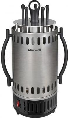 Электрошашлычница Maxwell MW-1990ST - общий вид