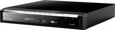 DVD-плеер Supra DVS-055XK - общий вид