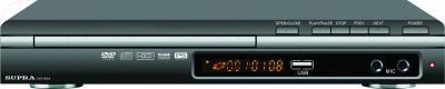 DVD-плеер Supra DVS-090X - общий вид