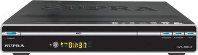 DVD-плеер Supra DVS-109UX - общий вид
