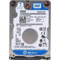 Жесткий диск Western Digital Blue 500GB (WD5000LPVX) -