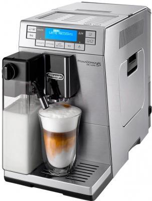 Кофемашина DeLonghi PrimaDonna XS ETAM 36.365.M - общий вид