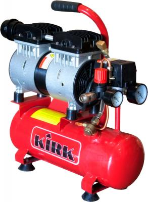 Воздушный компрессор Kirk K-078064 - общий вид