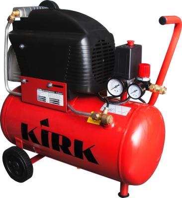 Воздушный компрессор Kirk K-091537 - общий вид