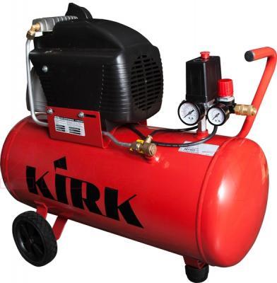 Воздушный компрессор Kirk K-091544 - общий вид