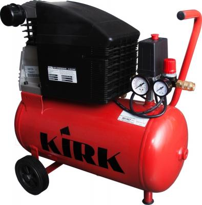 Воздушный компрессор Kirk K-091568 - общий вид