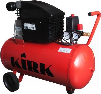Воздушный компрессор Kirk K-091575 - общий вид