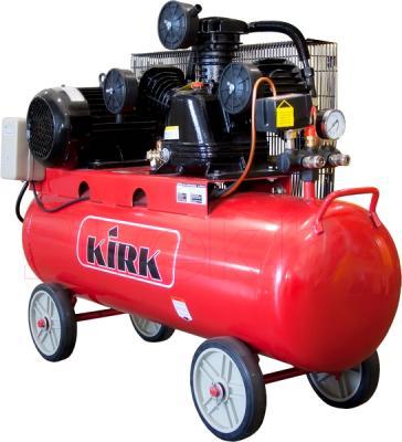 Воздушный компрессор Kirk K-078118 - общий вид