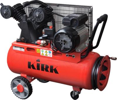 Воздушный компрессор Kirk K-092169 - общий вид