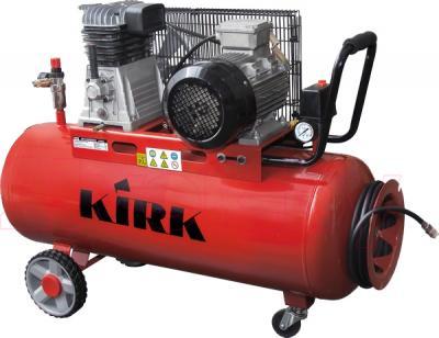 Воздушный компрессор Kirk K-092206 - общий вид