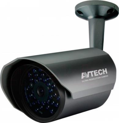 IP-камера AVTech AVC159 - общий вид