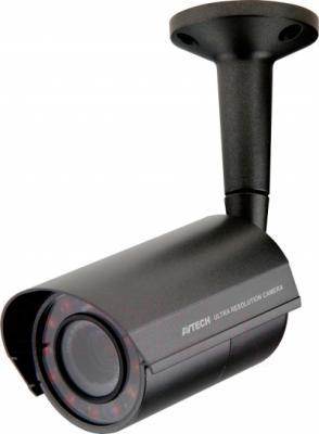 IP-камера AVTech AVC167 - общий вид