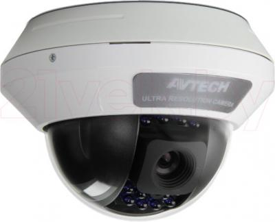 Аналоговая камера AVTech AVC183 - общий вид