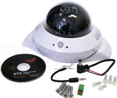 IP-камера AVTech AVM328ZD - комплектация
