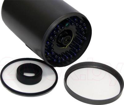 IP-камера AVTech AVM357ZA - в разобраном виде