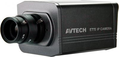 IP-камера AVTech AVM400B - общий вид